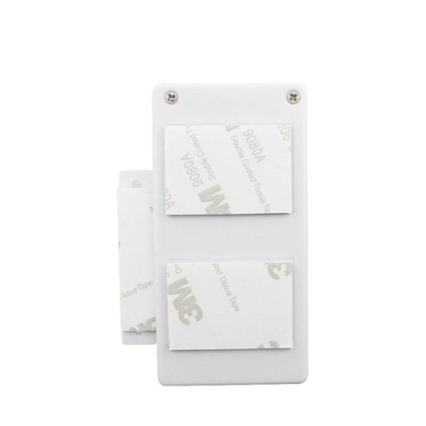 Alarme maison sécurité anti-effraction détecteur d'ouverture porte et fenêtre 2