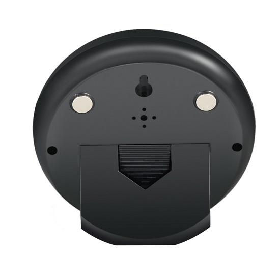 Thermomètre Hygromètre Digital LCD Température intérieure MULTI ACCESS 5