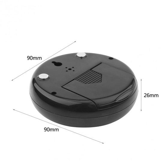 Thermomètre Hygromètre Digital LCD Température intérieure MULTI ACCESS 6