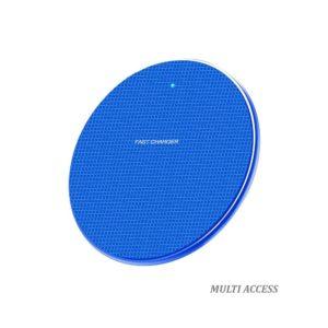 Chargeur sans fil Bleu 10 W Universel